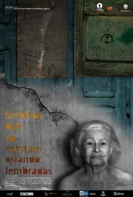 Постер фильма Память о том, чего не было (2011)