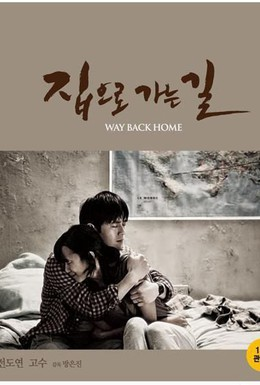 Постер фильма Путь домой (2013)