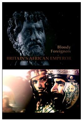 Постер фильма Bloody Foreigners (2010)