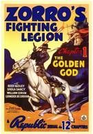 Сражающийся легион Зорро (1939)