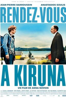 Постер фильма Встреча в Кируне (2012)