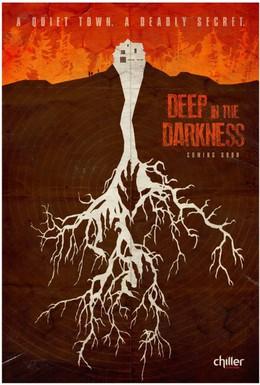 Постер фильма Глубоко во тьме (2014)