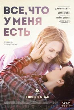 Постер фильма Все, что у меня есть (2015)