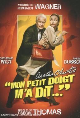 Постер фильма Щелкни пальцем только раз (2005)
