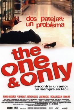 Постер фильма Единственная на свете (2002)