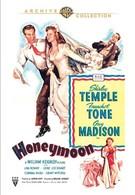 Медовый месяц (1947)