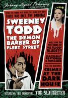 Суини Тодд, демон-парикмахер с Флит-стрит (1936)