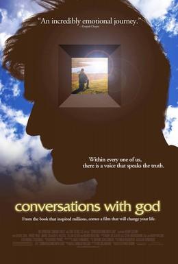 Постер фильма Беседы с Богом (2006)