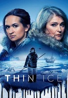 По тонкому льду (2020)