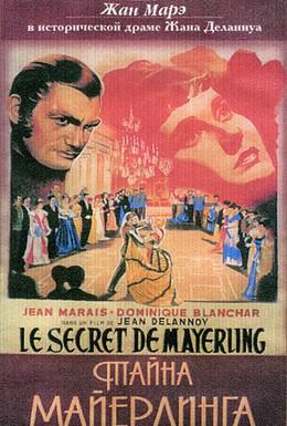 Постер фильма Тайна Майерлинга (1949)