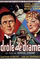Странная драма (1937)
