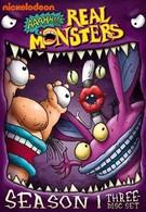 ААА!!! Настоящие монстры (1994)