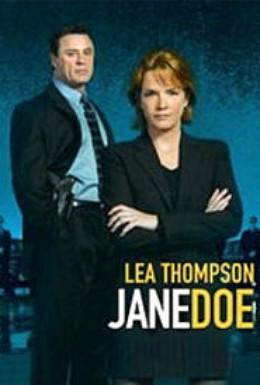 Постер фильма Джейн Доу: Любовь до гроба (2005)