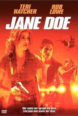 Постер фильма Сбежавшая Джейн (2001)