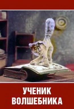 Постер фильма Ученик волшебника (1983)