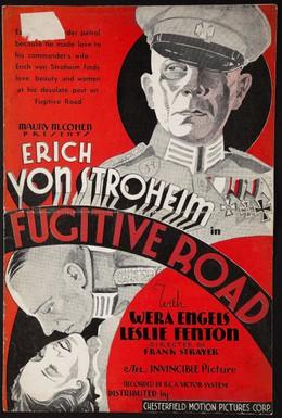 Постер фильма Дорога беглецов (1934)