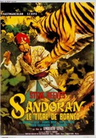 Сандокан, тигр южных морей (1963)