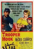 Сержант Хук (1957)