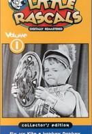 Пострелята: Удачный дебют (1935)