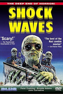 Постер фильма На волне ужаса (1977)