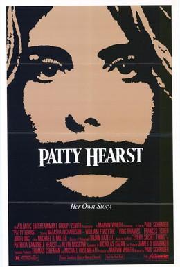 Постер фильма Патти Херст (1988)
