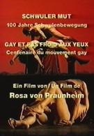 Веселый с нежным взглядом – 100-летие движения геев (1998)