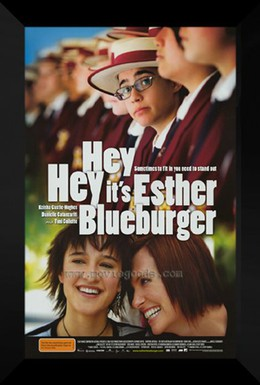 Постер фильма Привет, это я (2008)