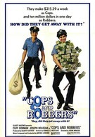 Полицейские и разбойники (1973)