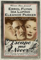 Никогда не покидай меня (1947)