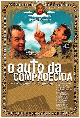 Постер фильма Ауто о сострадании (2000)