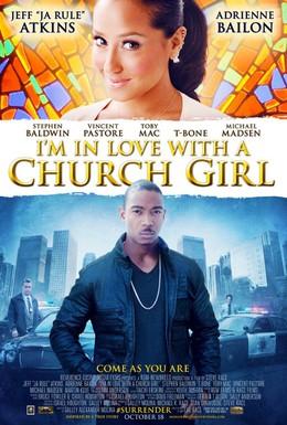 Постер фильма Я влюбился в монашку (2013)