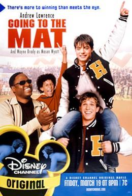 Постер фильма Поверь в себя (2004)