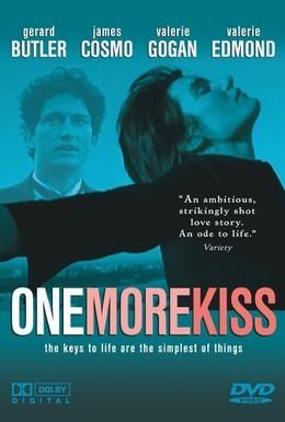 Постер фильма Еще один поцелуй (1999)