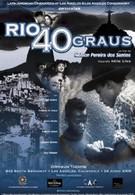 Рио, 40 градусов (1955)