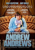 Эволюция Эндрю Эндрюса (2012)