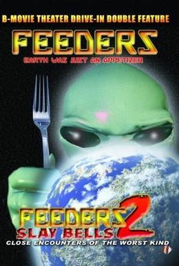 Постер фильма Пожиратели 2 (1998)