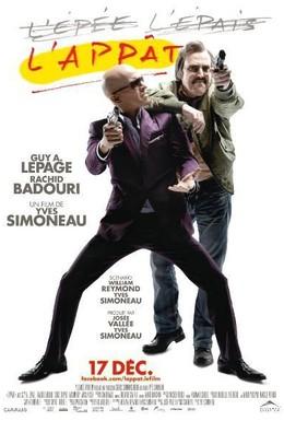 Постер фильма Наживка (2010)