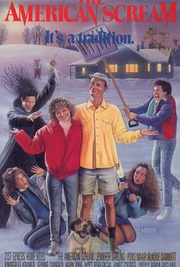 Постер фильма Американский крик (1988)