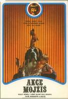 Малютка Чорвен, Боцман и Мозес (1964)