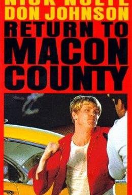 Постер фильма Возвращение в округ Мэйкон (1975)