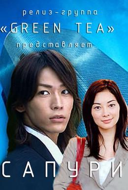 Постер фильма Сапури (2006)