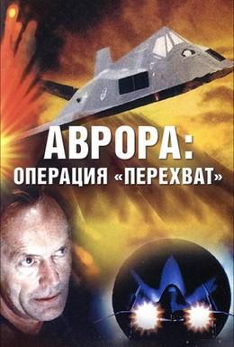 Постер фильма Аврора: Операция перехват (1995)