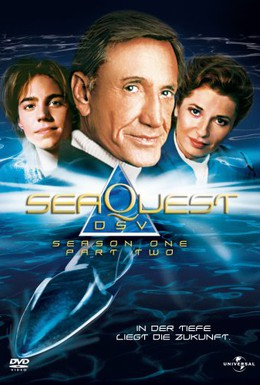 Постер фильма Подводная Одиссея (1993)