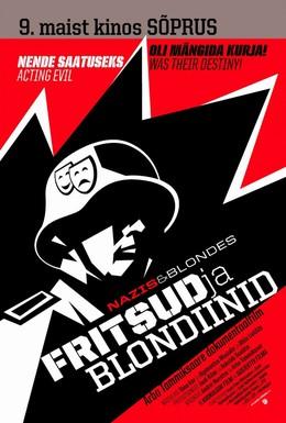 Постер фильма Фрицы и блондинки (2008)