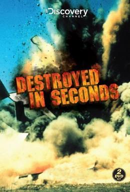 Постер фильма Молниеносные катастрофы (2008)