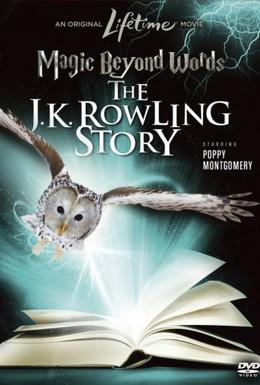 Постер фильма Магия слов: История Дж.К. Роулинг (2011)