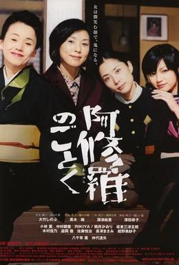 Постер фильма О женщинах и Асурах (2003)