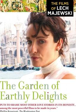 Постер фильма Сад земных наслаждений (2004)