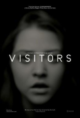 Постер фильма Посетители (2013)