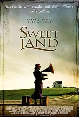 Постер фильма Рождённые ветром (2005)